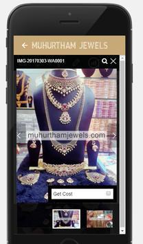 Indian Bridal Jewelry Buy/ Rent- Wedding Jewelry screenshot 2