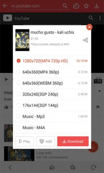 muinvidm apk screenshot