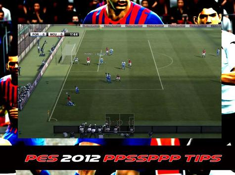 pes 2012 apk for android 7.0