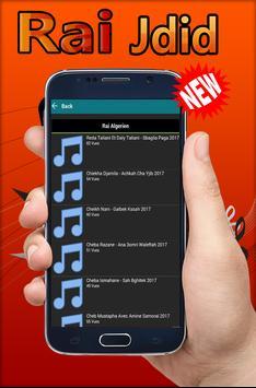 Rai Music - اغاني راي بدون انترنت poster