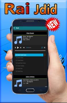 Rai Music - اغاني راي بدون انترنت screenshot 3