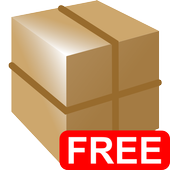 Parcel Track Free icon