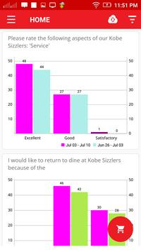 Cuepra Analytics screenshot 3