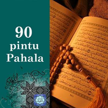 90 Pintu Pahala poster