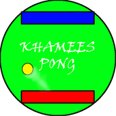 Khamees Pong icon