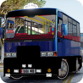 Minibus Driver City Open World icon