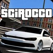 Scirocco Traffic Simulator 3D icon