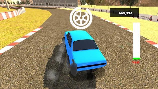 Real Drift Game Drift Platform poster