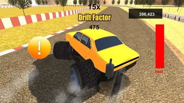 Real Drift Game Drift Platform apk screenshot