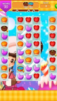 Cookies Cats 2 screenshot 17