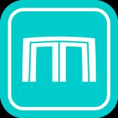 摩拉旅行 icon