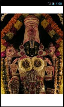 Sri Venkateswara Suprabhatam poster