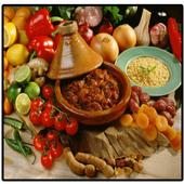 وصفات طبخ مغربي icon