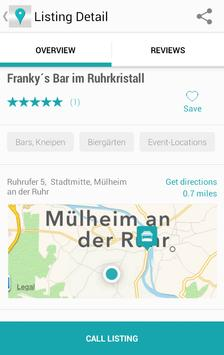 Mülheim.Guide apk screenshot