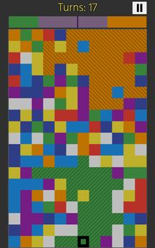 Color Zones poster