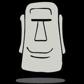 Tikiball - beach volleyball icon
