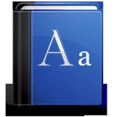 Multi-language Dictionary icon