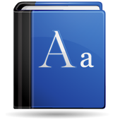 Multi-language Dictionary أيقونة