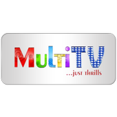 Multi TV icon