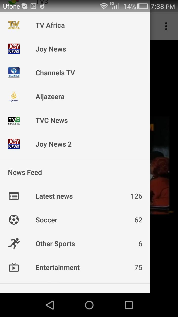 Multi TV for Android - APK Download