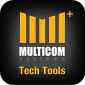 Multicom Tech Tools icon