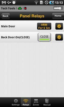 Multicom Tech Tools apk screenshot