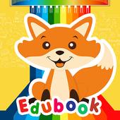 Edubook for Kids icon
