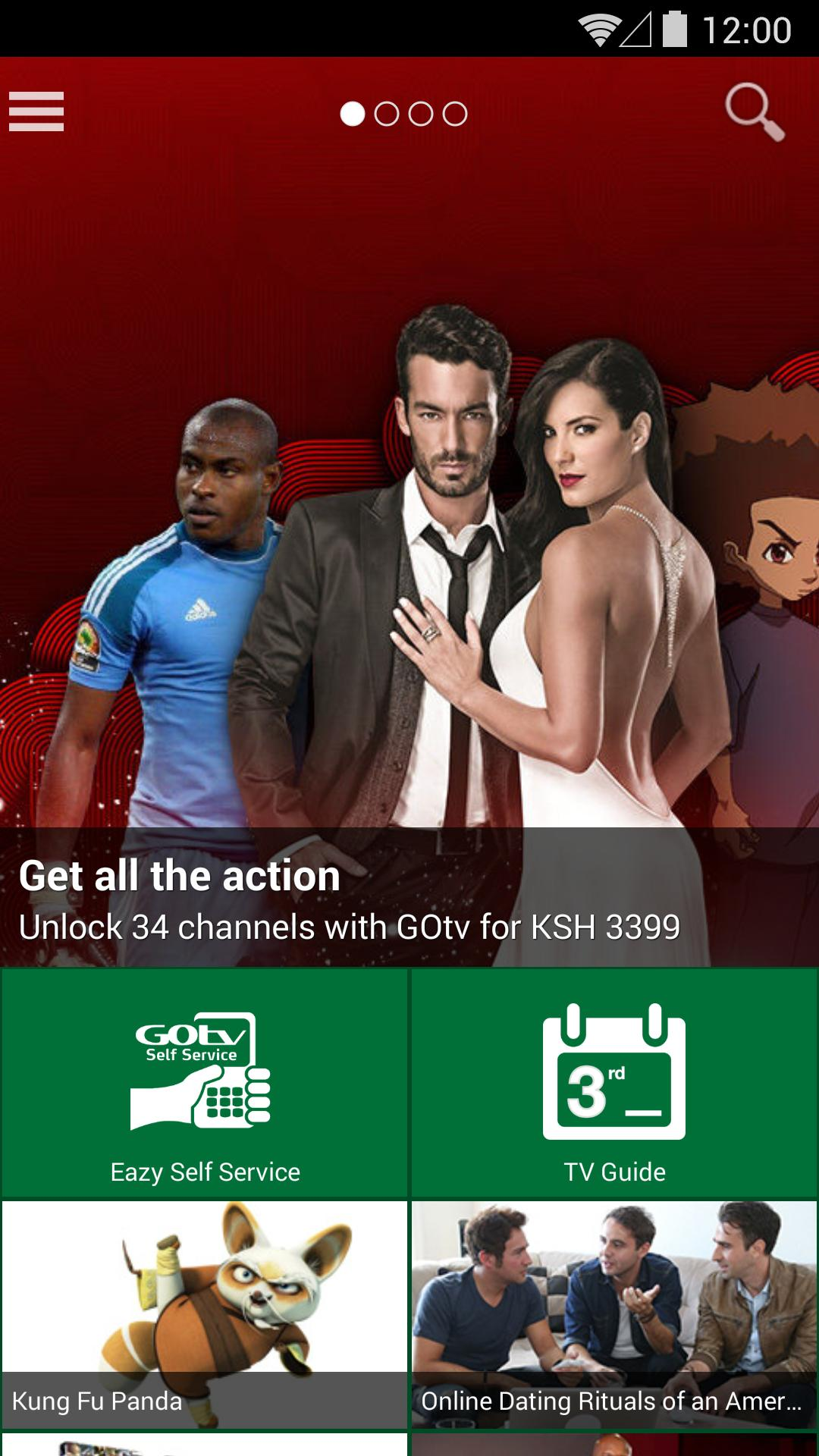 GOtv for Android - APK Download