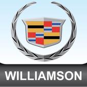 WILLIAMSON CADILLAC icon