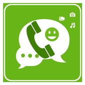 Multi accounts for whatsapp icon