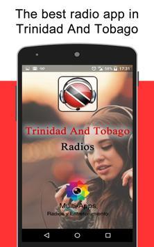 Trinidad And Tobago Radios poster