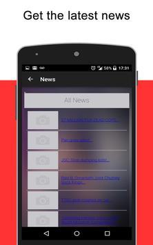 Trinidad And Tobago Radios apk screenshot