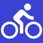 Events Bike icon