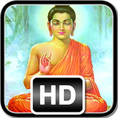 Images Of Lord Buddha icon