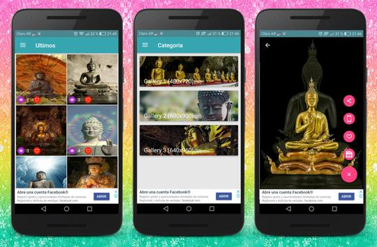 Images Of Lord Buddha screenshot 1