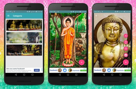 Images Of Lord Buddha screenshot 2