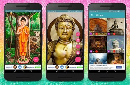 Images Of Lord Buddha screenshot 7
