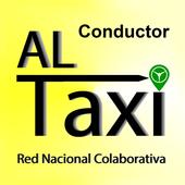 Taxi App - ALTaxi Taxi Driver icon