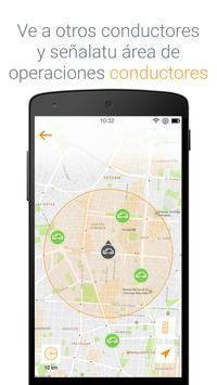 Taxi App - ALTaxi Taxi Driver screenshot 1