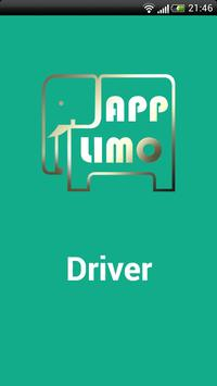 AppLimo - Drivers Only poster