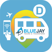 Join Bluejay Tours & Transfers icon