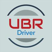 UBR CityDrvr icon