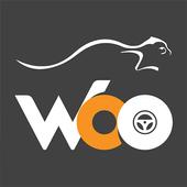 WOO DRIVE icon