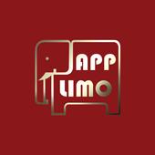 Applimo - Singapore Limousines icon