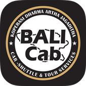 BaliCab icon