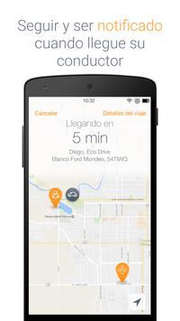 ECO DRIVE apk screenshot