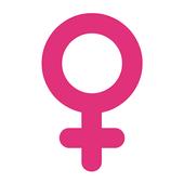 FemiTaxi - Female drivers icon