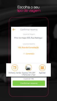 FemiTaxi - Female drivers apk screenshot