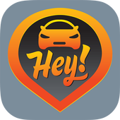 Hey Taxi! - Bolivia icon