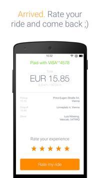 Velocab-Book a Velocab apk screenshot